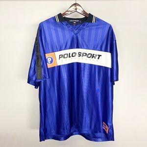 Vintage Polo Sport Jersey